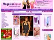 Lingerie Magasin Coquin
