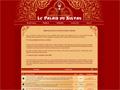 Danse orientale: forum le Palais du Sultan