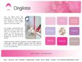 Ongliste - Spécialiste Manucure, French Manucure, Nail Art, beauté des ongles et soins des mains.