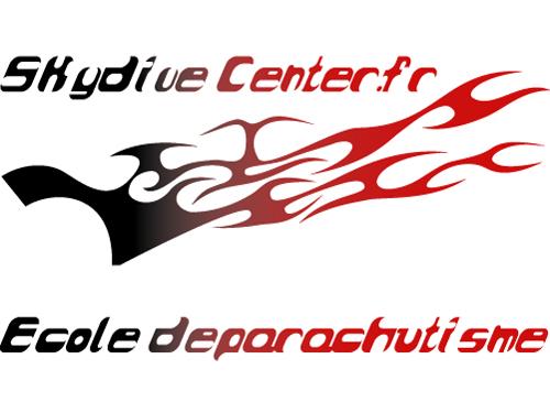 Skydive Center école de parachutisme, baptême de chute libre, saut en