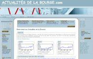 Actualités de la Bourse